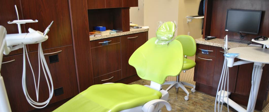 Medical & Dental Office Construction and Remodeling